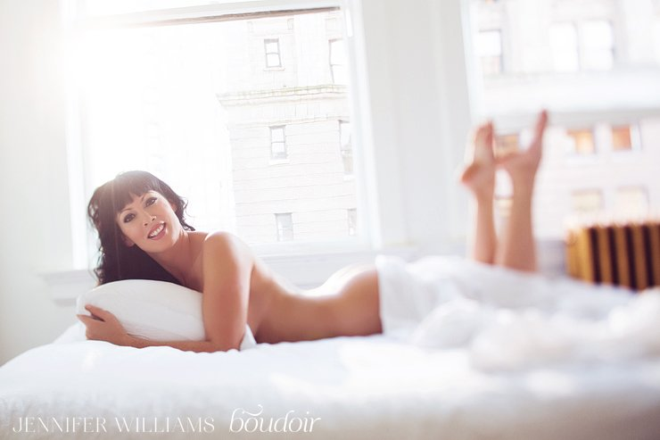 boudoir photography vancouver