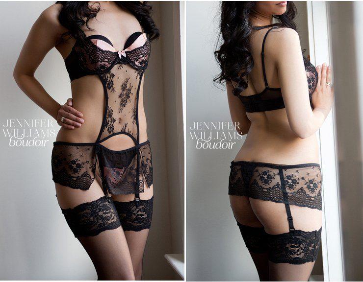 vancouver lingerie boudoir