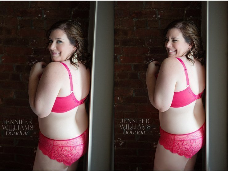boudoir photography nyc