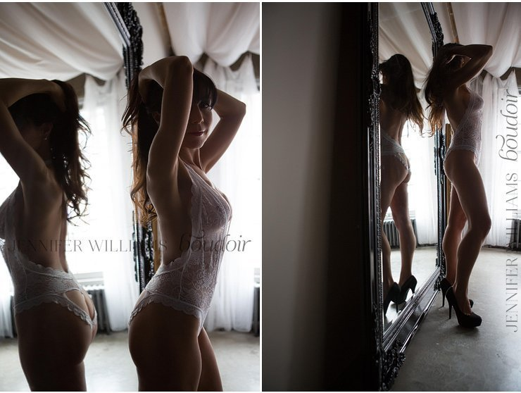 boudoir photography vancouver photographer