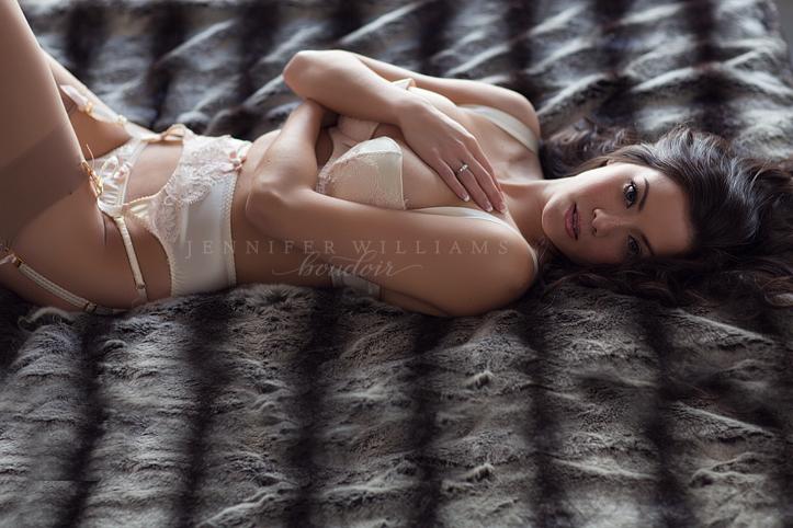 sexy bridal boudoir photography by vancouver photographer jennifer williams 0005
