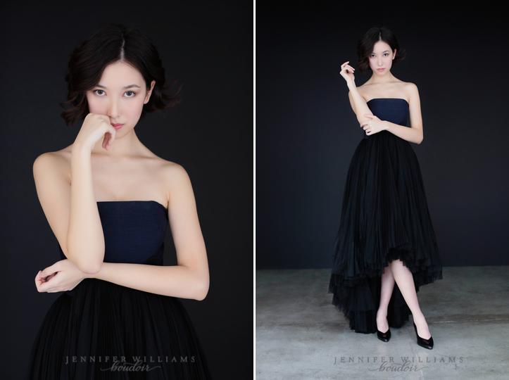 modern glamour portraits 004