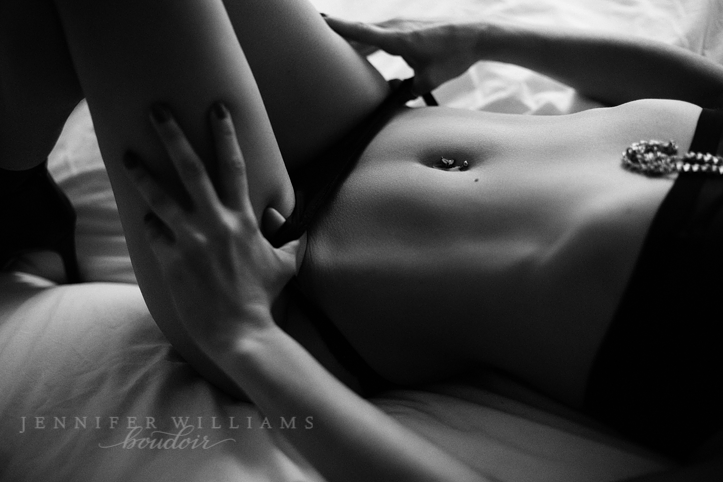 Jennifer Williams boudoir photography 002