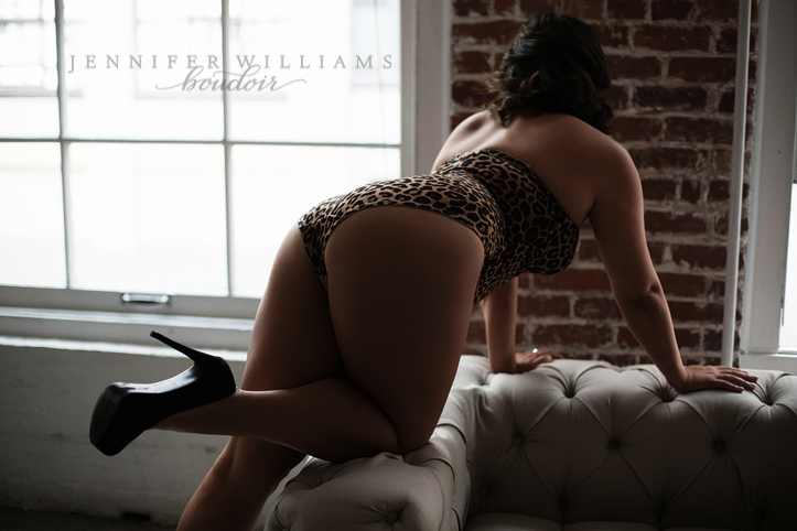 Jennifer Williams Boudoir Photographer 011
