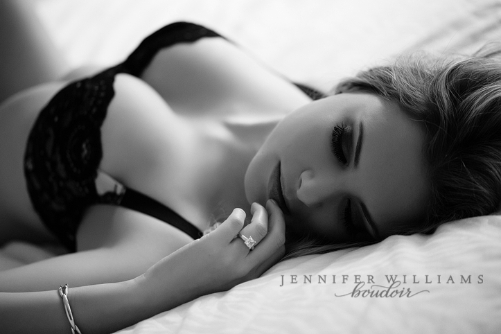 Jennifer Williams Boudoir Photographer 001