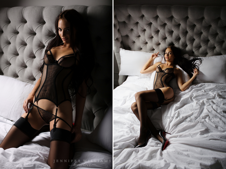 Jennifer Williams Boudoir Studio 020