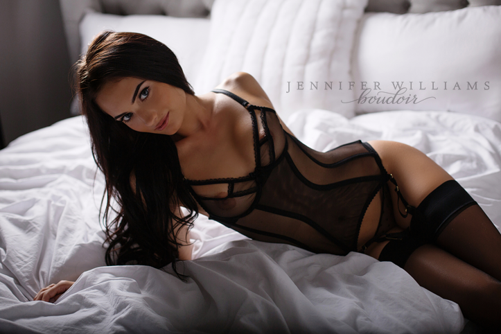 Jennifer Williams Boudoir Studio 025