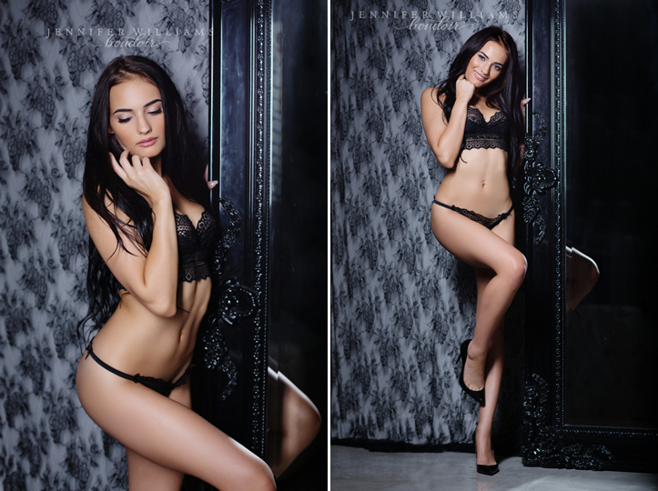 Jennifer Williams Boudoir Studio 027