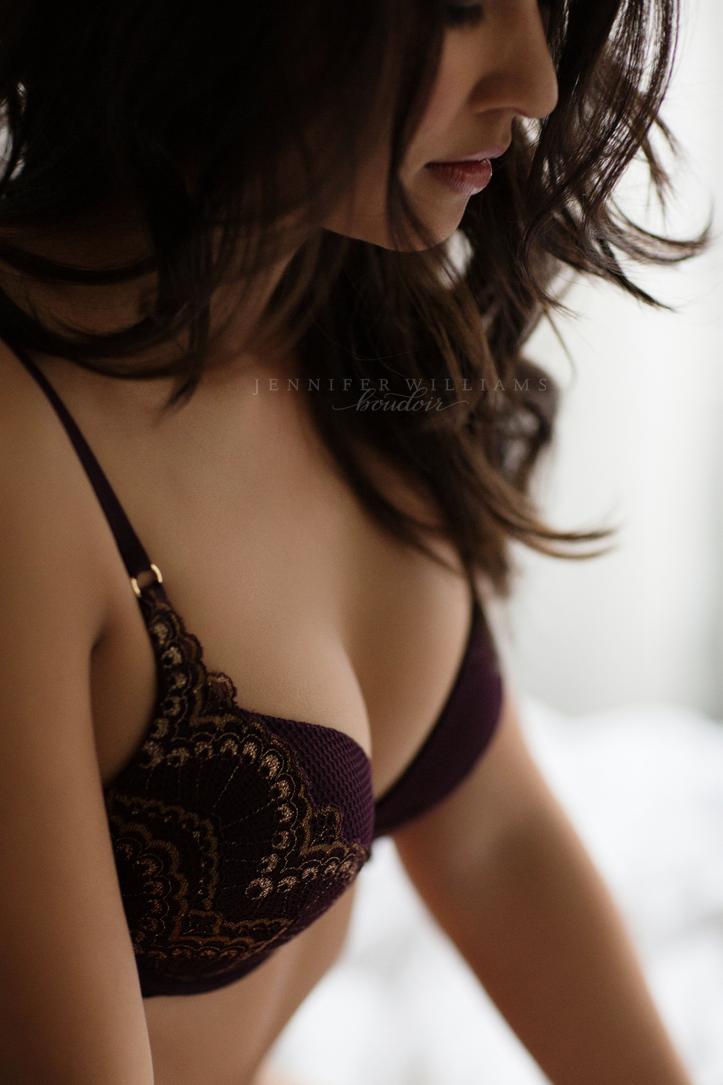 Jennifer Williams- Boudoir Photographer 005