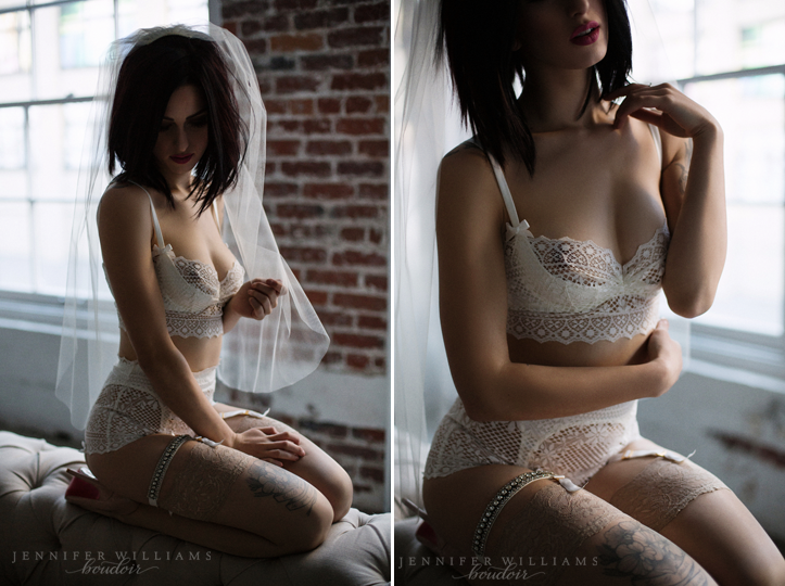 Jennifer Williams Boudoir Photographer 007