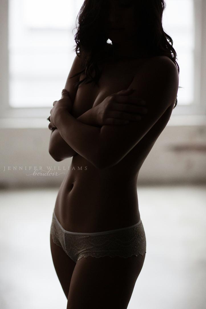 Jennifer Williams- Boudoir Photographer 007