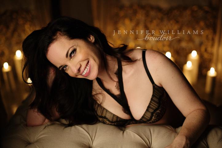 Jennifer Williams Boudoir Studio 007