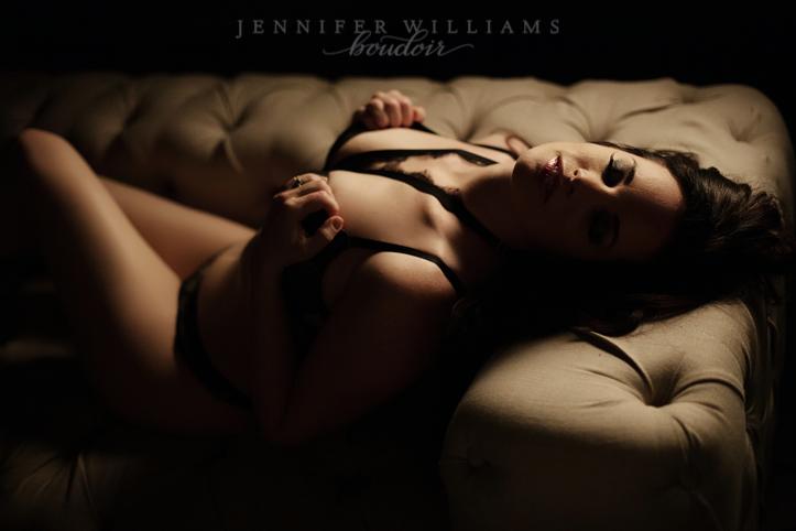 Jennifer Williams Boudoir Studio 008