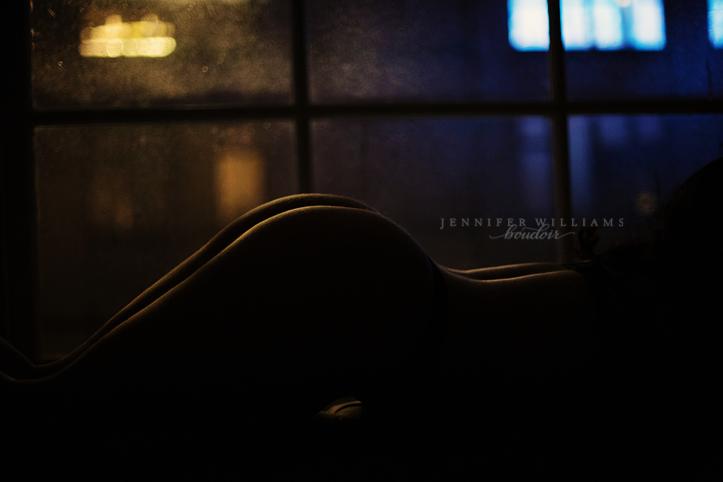 Jennifer Williams Boudoir Studio 009