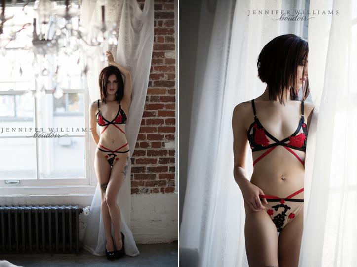 Vancouver boudoir studio 001