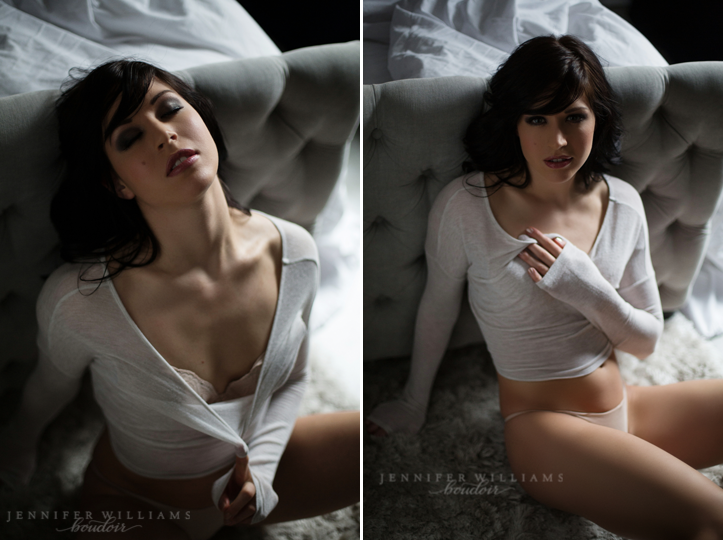 Vancouver Boudoir Photographer Jennifer Williams 010