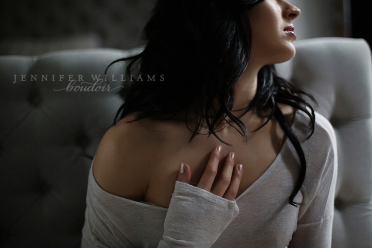 Vancouver Boudoir Photographer Jennifer Williams 014