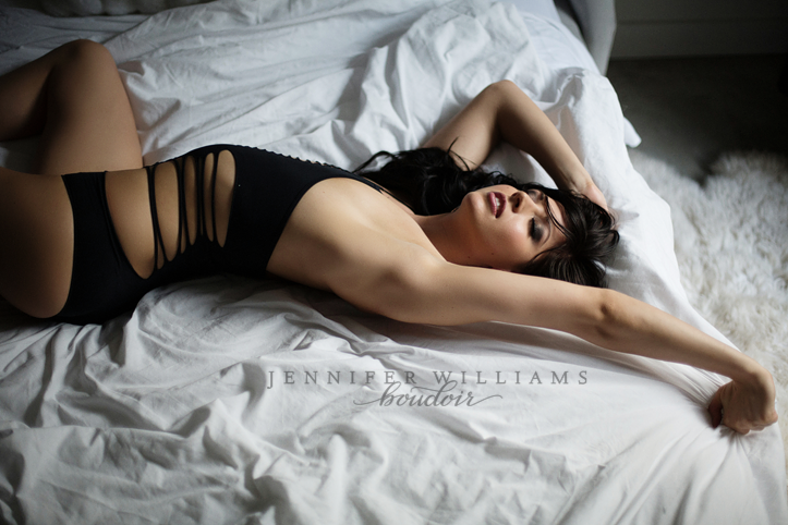 Vancouver Boudoir Photographer Jennifer Williams 020