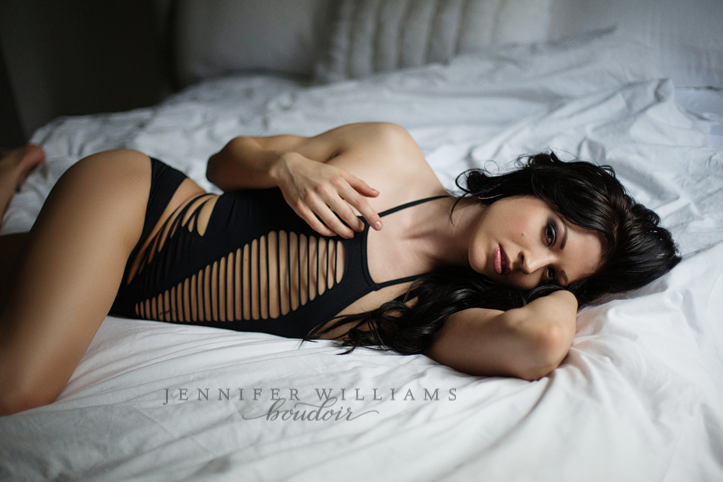 Vancouver Boudoir Photographer Jennifer Williams 021