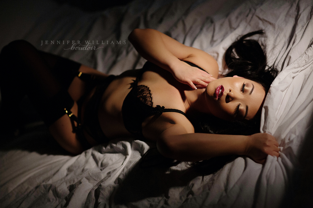 Vancouver boudoir photographer Jennifer Williams 002