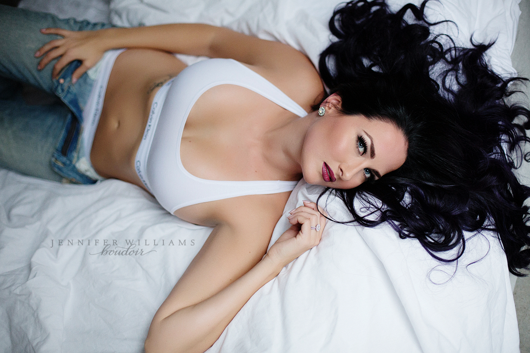 Vanvcouver Boudoir Photographer Jennifer Williams 001