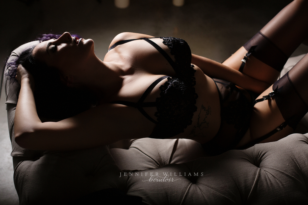 Vanvcouver Boudoir Photographer Jennifer Williams 024