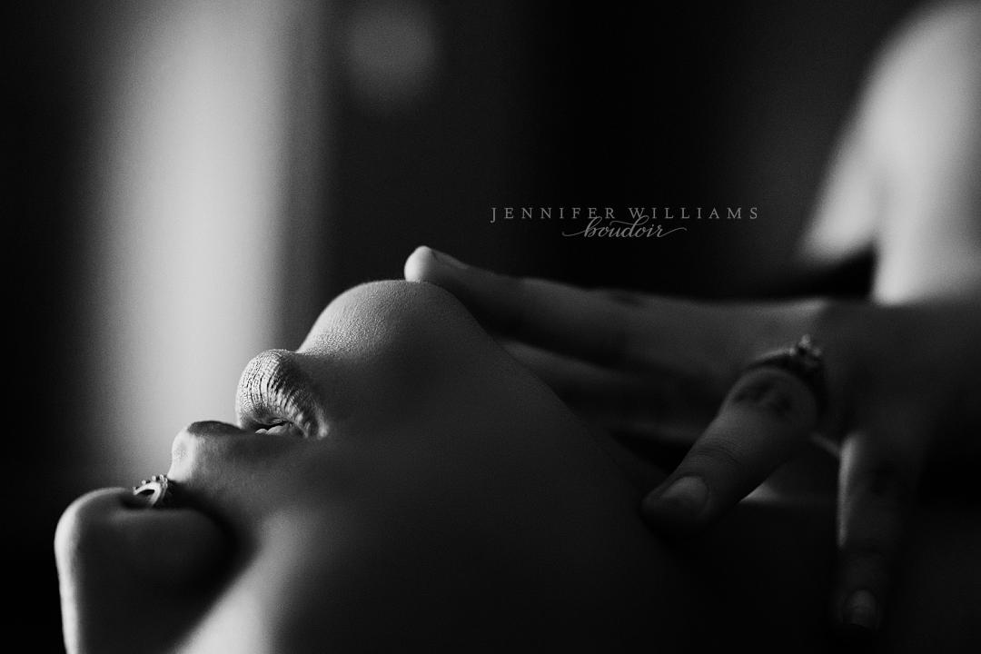 Jennifer Williams Boudoir Studio 002