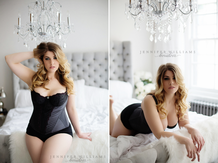 Jennifer Williams Boudoir Studio 004