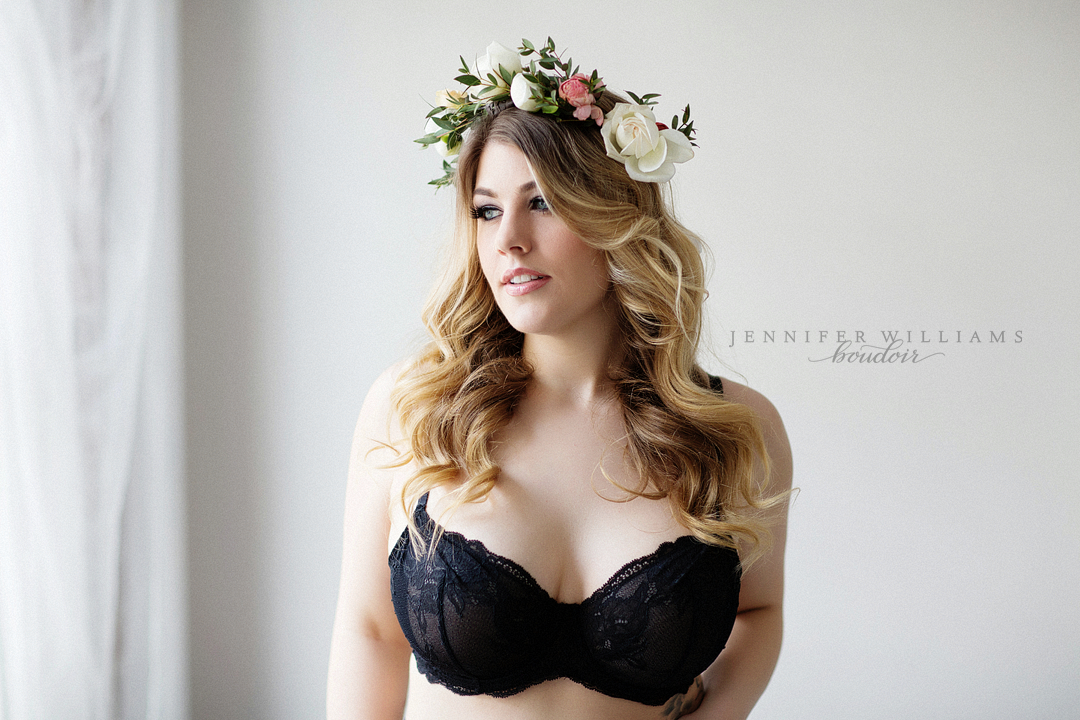 Jennifer Williams Boudoir Studio 012