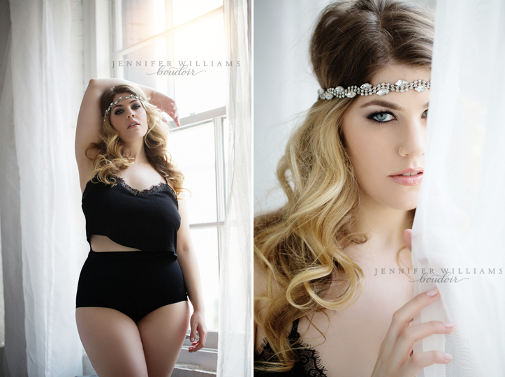 Jennifer Williams Boudoir Studio 023