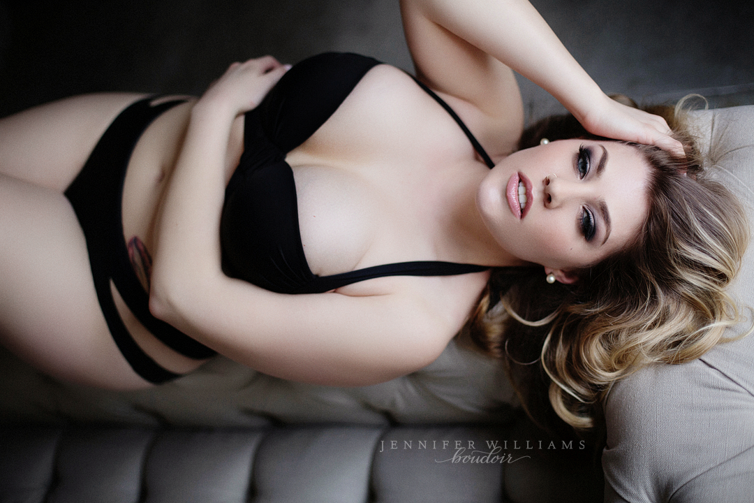 Jennifer Williams Boudoir Studio 034