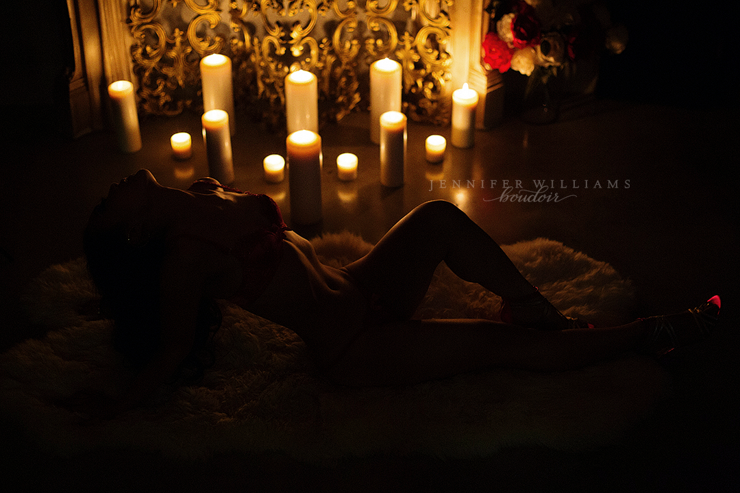 Vancouver Boudoir Photographer Jennifer Williams 027