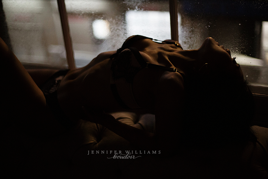Vancouver Boudoir Photographer Jennifer Williams 029