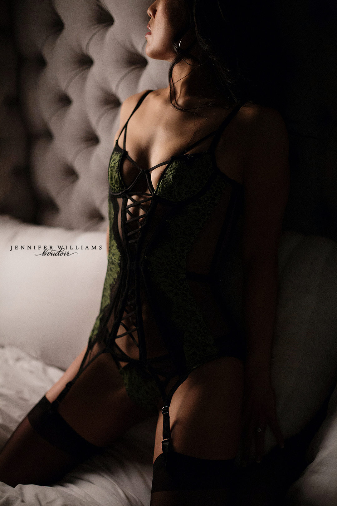 Vancouver Boudoir Photographer Jennifer Williams 031