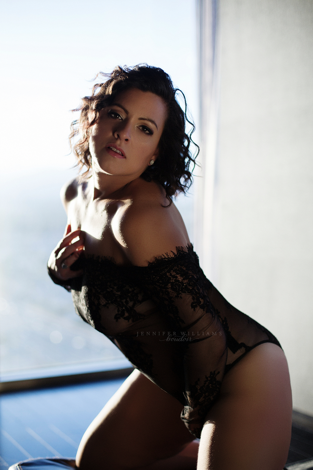 Vancouver Boudoir Photography 007