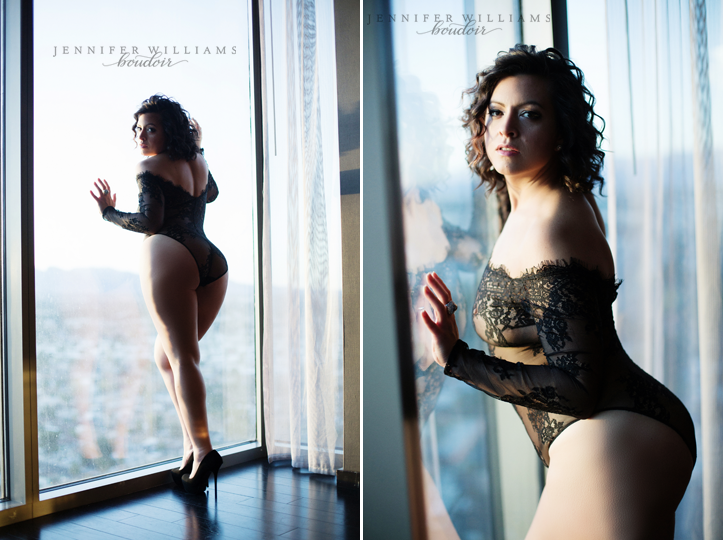 Vancouver Boudoir Photography 008