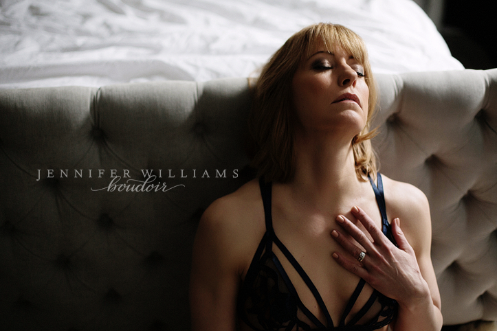 Jennifer Williams Boudoir Studio, Vancouver BC 018