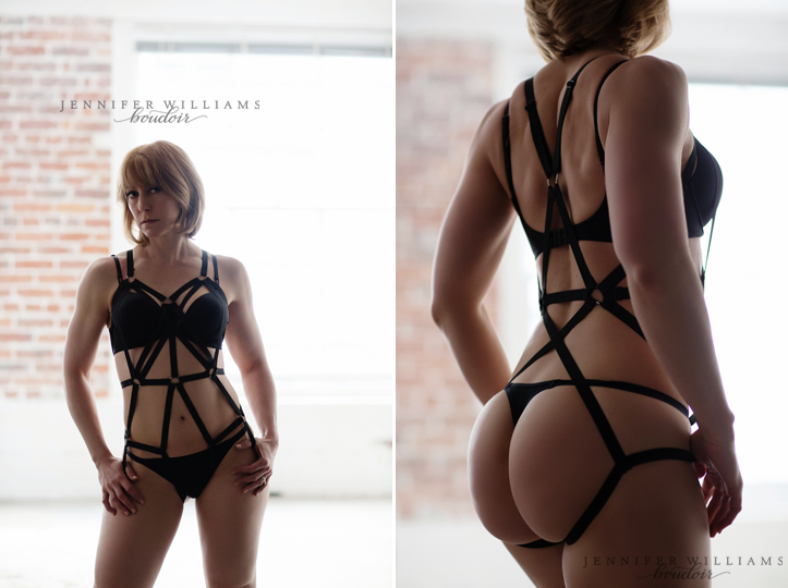 Jennifer Williams Boudoir Studio, Vancouver BC 020