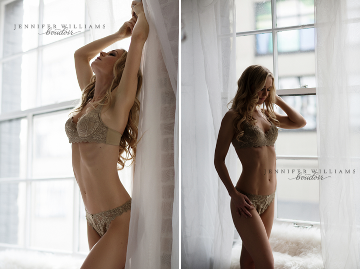 Jennifer Williams Vancouver Boudoir Studio 007