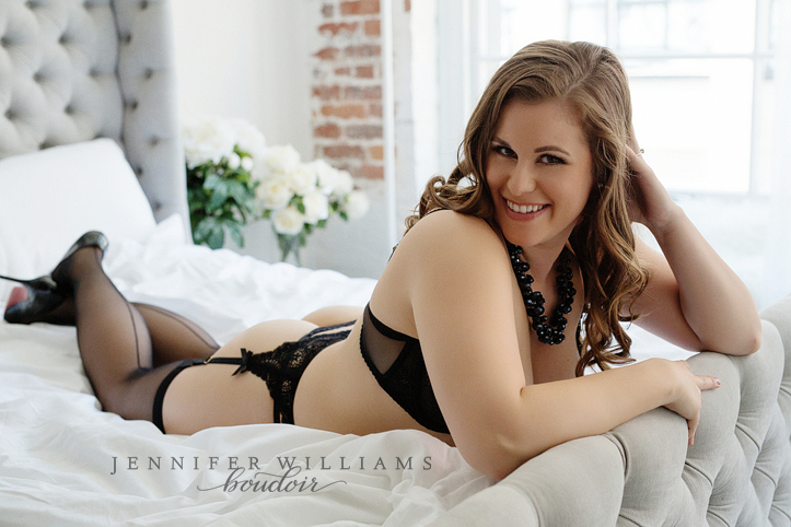 Jennifer Williams Vancouver Boudoir Studio 001