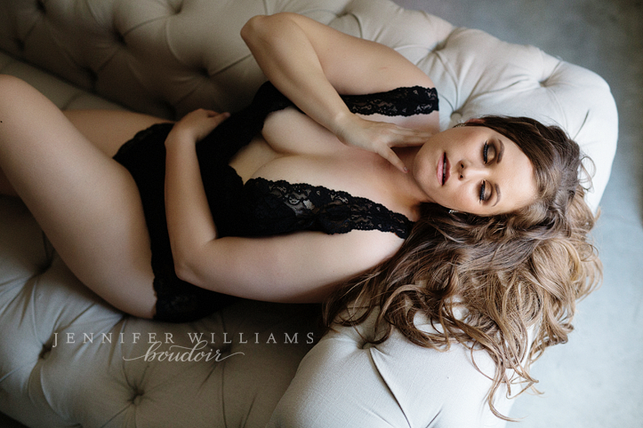 Jennifer Williams Vancouver Boudoir Studio 013