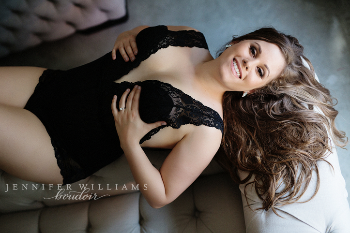Jennifer Williams Vancouver Boudoir Studio 014