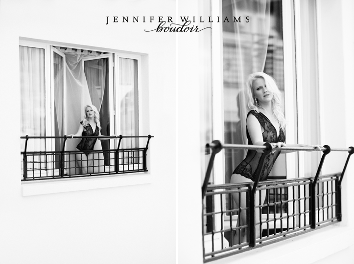 Jennifer Williams Vancouver Boudoir Studio 021