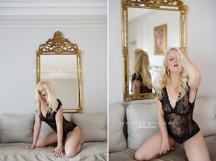 Jennifer Williams Vancouver Boudoir Studio 023