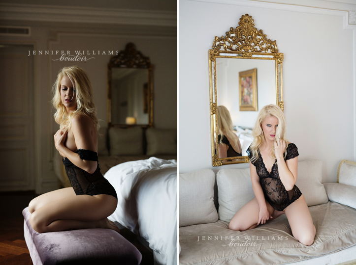Jennifer Williams Vancouver Boudoir Studio 025