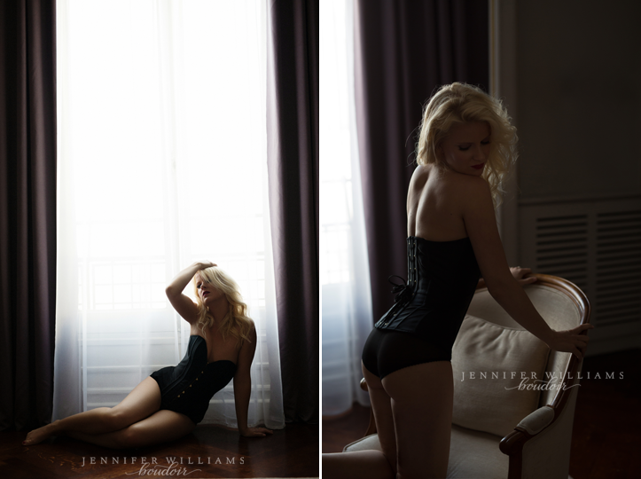 Jennifer Williams Vancouver Boudoir Studio 027