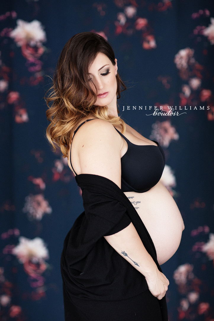 Jennifer Williams maternity boudoir 020