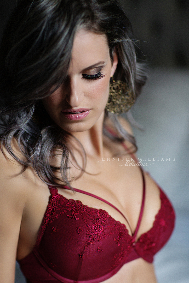 Vancouver boudoir photographer Jennifer Williams 008
