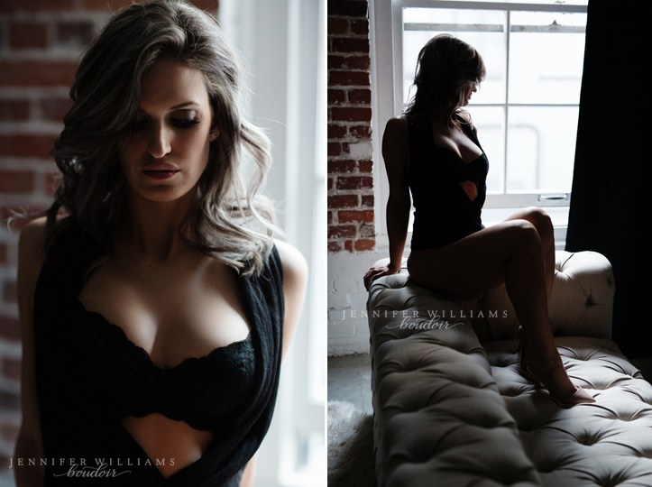 boudoir photography by vancouver photographer jennifer williams