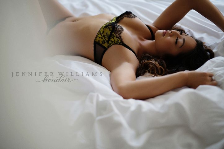 Jennifer Williams Boudoir Studio Vancouver 001